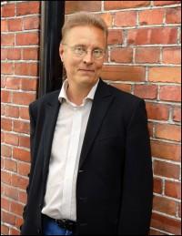 Erik Lindfelt. Foto Anna Hållams