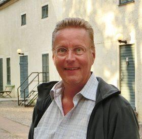 Erik Lindfelt. Foto Claes Lundkvist